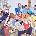   Comeback   BTS - Álbum Love Yourself 承 'Her'