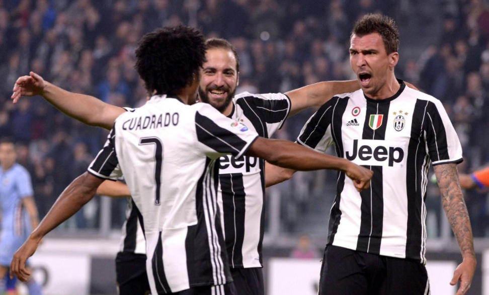 Dove Vedere SAMPDORIA-JUVENTUS Streaming Video Diretta Online | Calcio Serie A