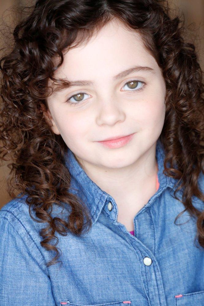 Izzie Coffey