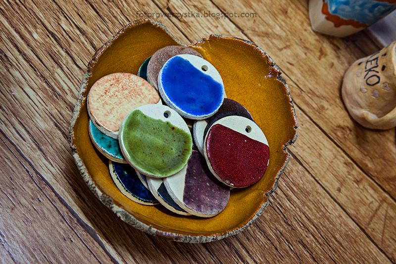 warsztaty ceramiczne
