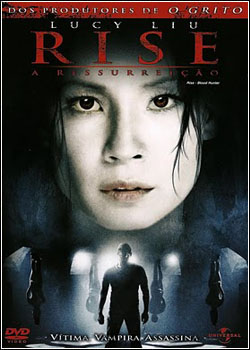 baixar capa Rise: A Ressurreição   Dublado