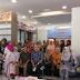 Gedung Promosi Akan di Fungsikan,Ketua Dekranasda Undang Pelaku UKM