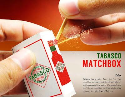 12 Most Creative Matchbox Designs.