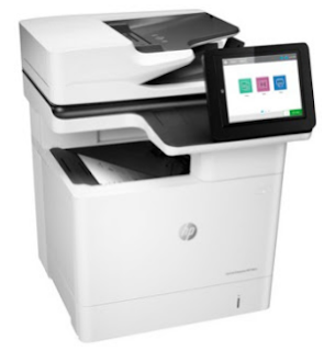HP LaserJet Enterprise MFP M631/M632/M633 Driver Download