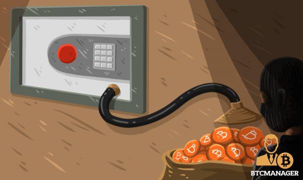 Crypto Exchange MapleChange Tutup, Mengatakan Tidak Memiliki Uang untuk Mengembalikan Dana Pengguna