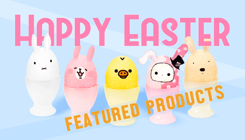 HAPPY EASTER Featured Products