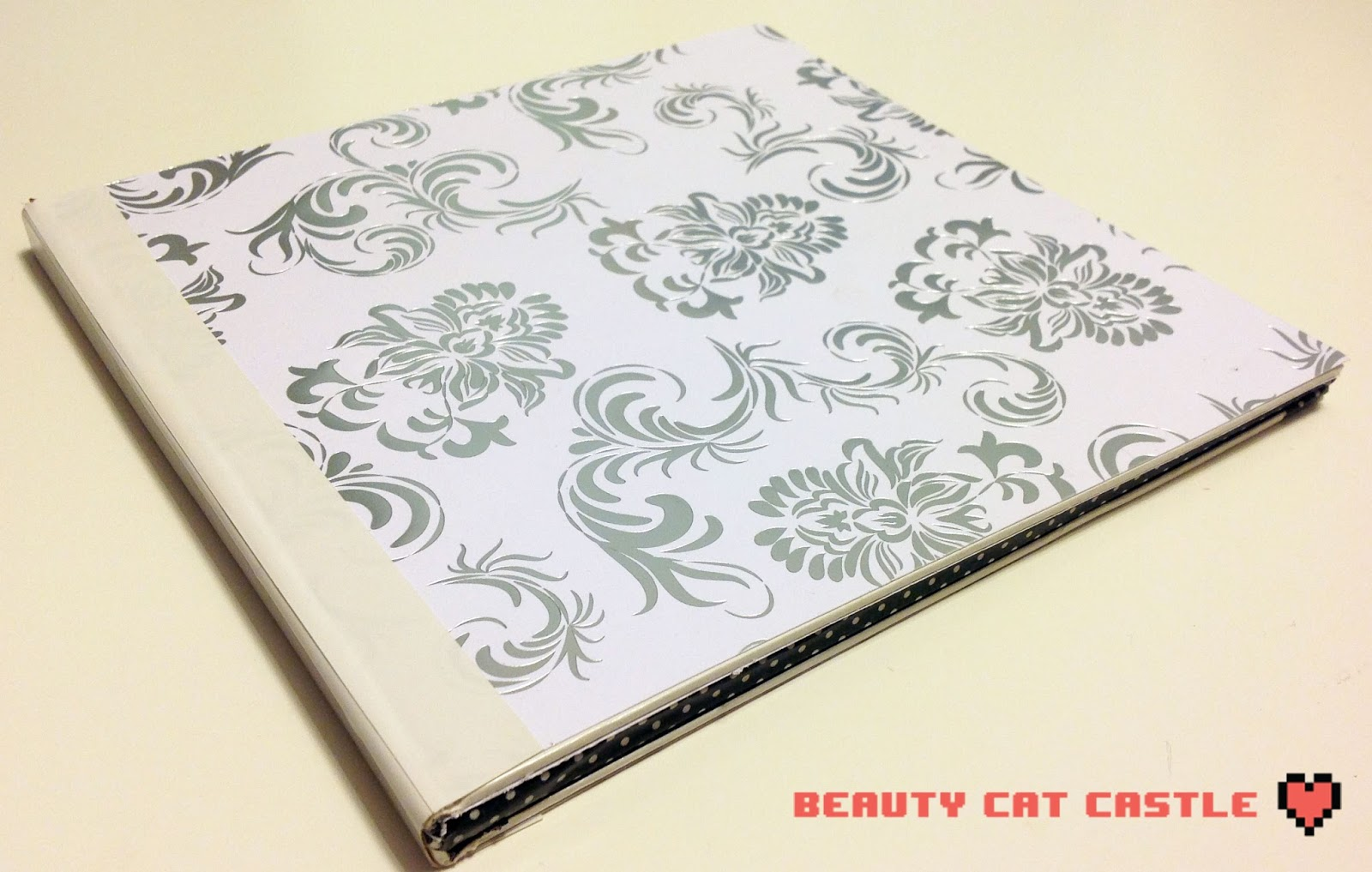 Beauty Cat Castle Diy Z Pallete