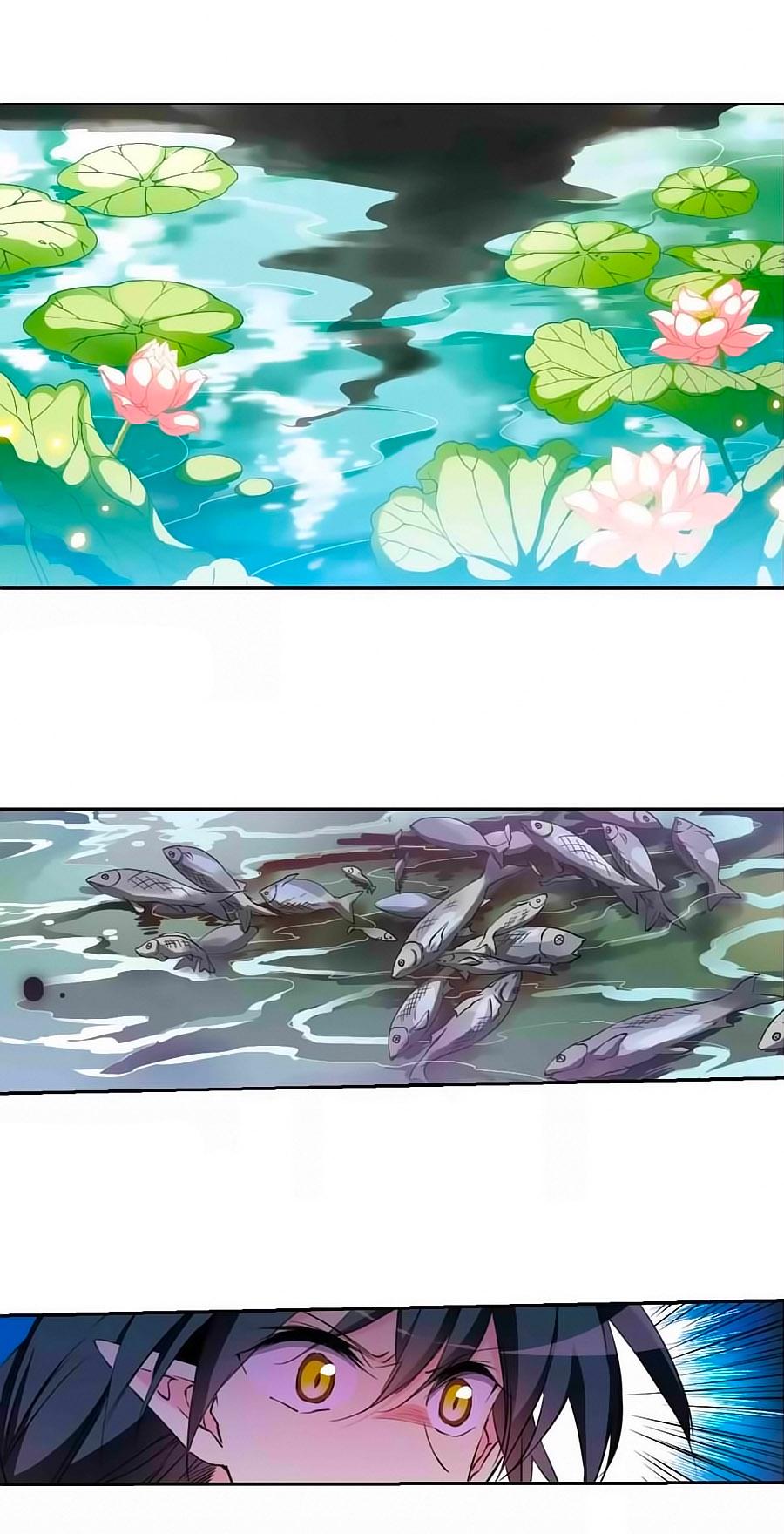 Tam Nhãn Hao Thiên Lục – Chap 271.2