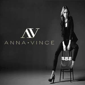 Loja Virtual Anna Vince