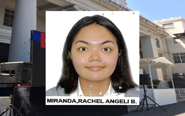 2015 Bar Topnotcher Rachel Miranda: It was a shock