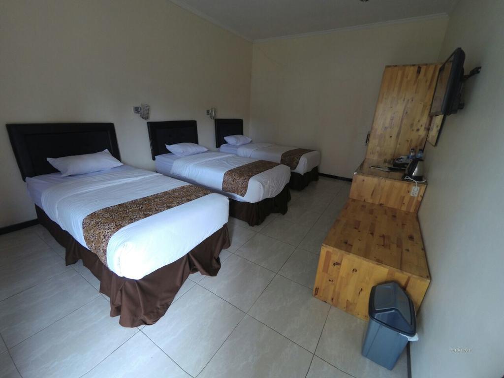 Dieng Kledung Pass Hotel Terbaik di Kota Wonosobo, Jawa Tengah