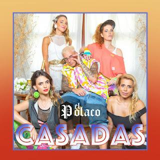 EL POLACO - CASADAS (LO NUEVO 2019)