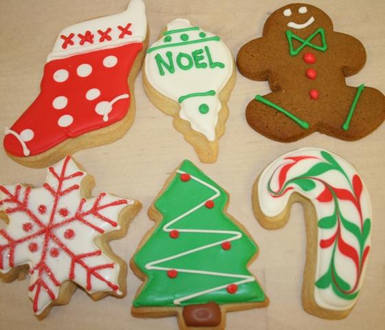 Country Cupboard Cookies Blog