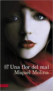 Una flor del mal- Miquel Molina