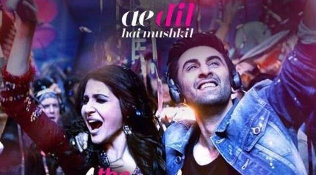 Ae Dil Hai Mushkil 6th Day Box Office Collection will impress You