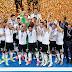 Alemania venció a Chile y se proclamó campeón de la Copa Confederaciones
