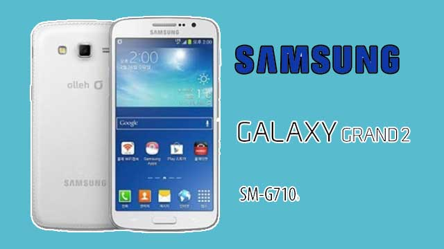 rom stock Samsung Galaxy Grand 2