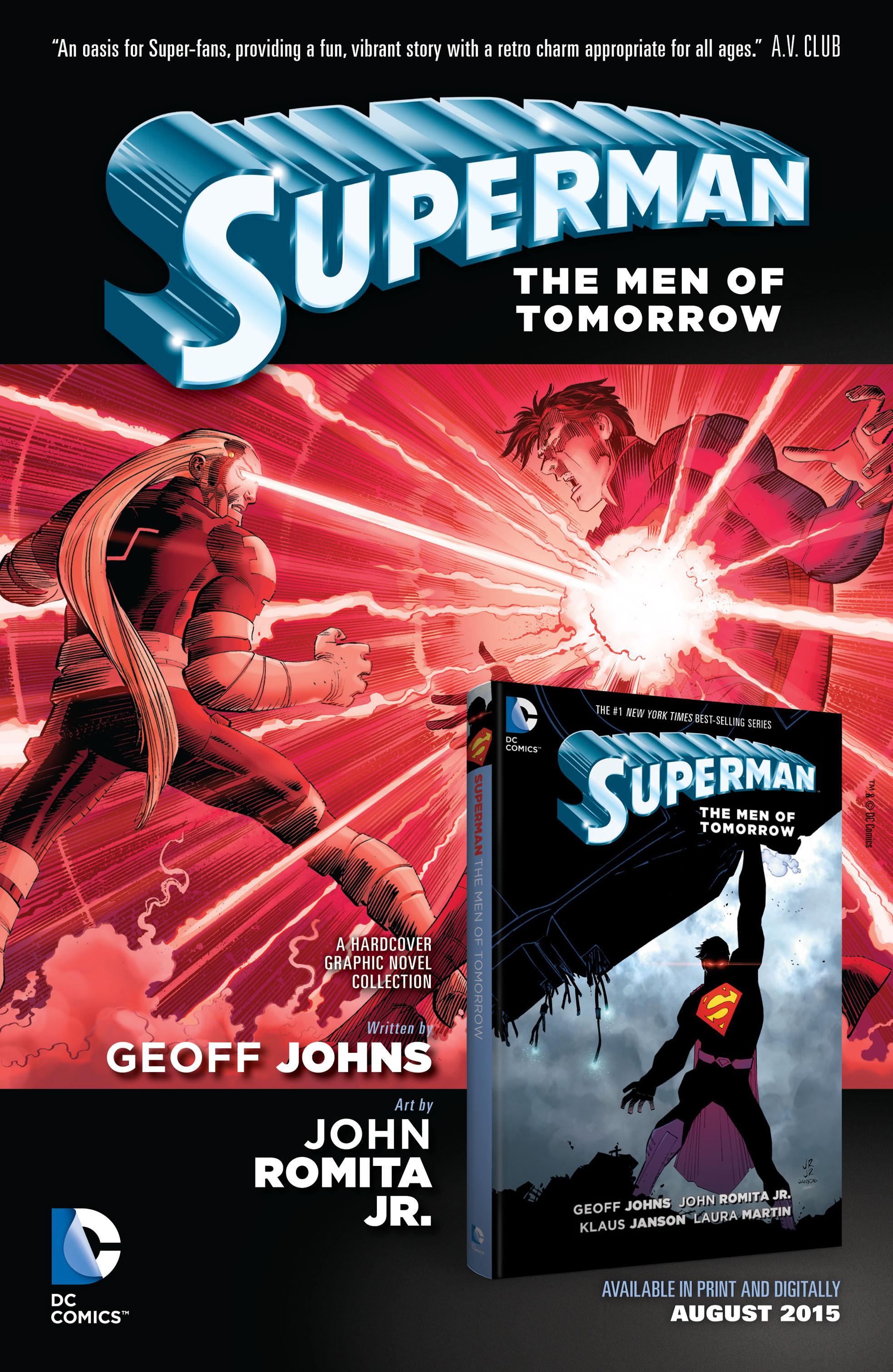 Read online Secret Six (2015) comic -  Issue #5 - 2