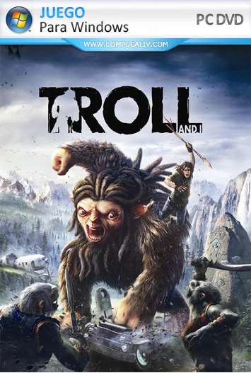 Troll and I PC Full Español