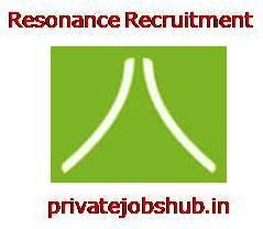 Resonance Recruitment