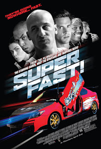 Superfast! Poster
