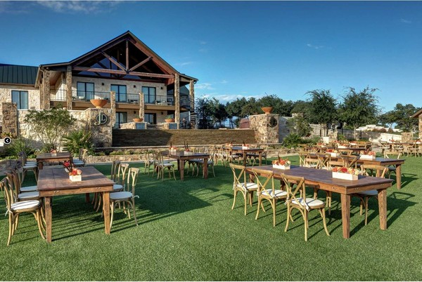 Sonora Wedding Venues
