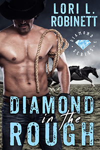 https://www.amazon.com/Diamond-Rough-Lori-L-Robinett-ebook/dp/B01D7X77GQ/