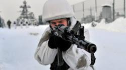 Binh sĩ Nga nhận loại đạn dược thế hệ tiếp theo với sức mạnh xuyên giáp tăng cường