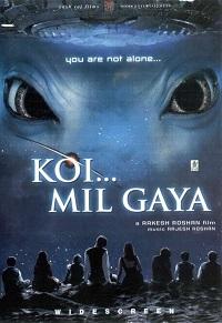 Watch Koi… Mil Gaya Online Free in HD