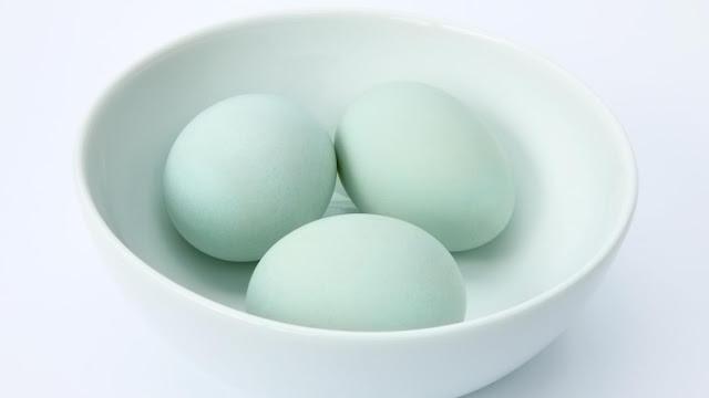 9 Manfaat Telur Asin bagi Kesehatan