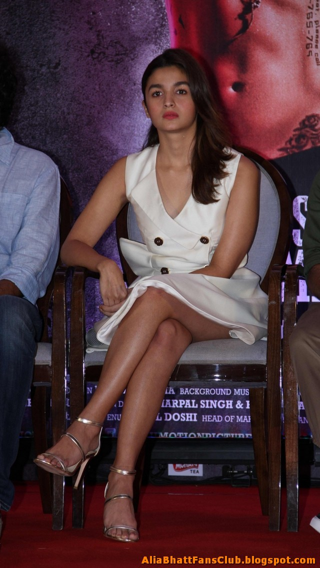 Alia Bhatt Sexy Photos