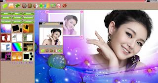 Download photoshine 2.0(software edit photo)