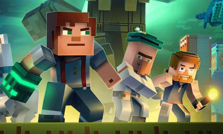 تحميل ماين كرافت اخر اصدار للكمبيوتر وللاندرويد مجانا Minecraft