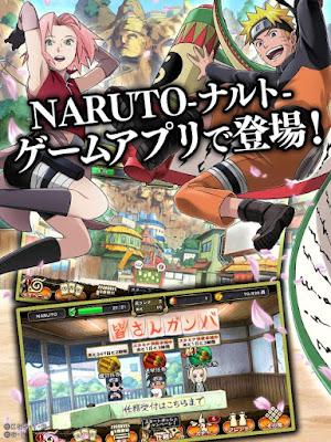 game naruto shinobi collection mod