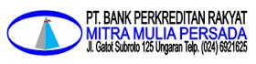 Lowongan Kerja di PT BPR Mitra Mulia Persada - Ungaran (Manager Marketing, Account Officer Kredit, Account Officer Tabungan)