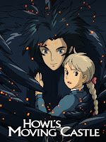 Howl's Moving Castle (2004) Dual Audio [Hindi-DD5.1] 720p BluRay ESubs Download