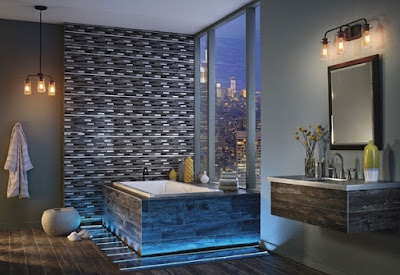 Contemporary Bathrooms Design