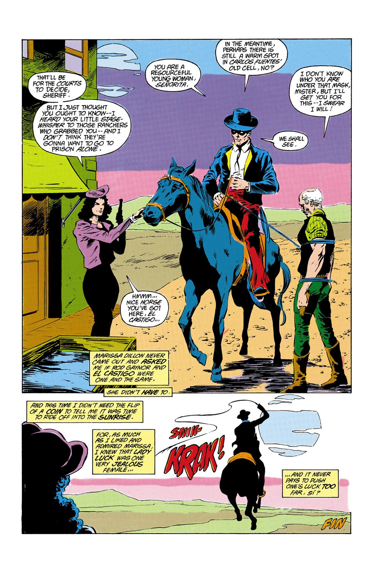 Read online Secret Origins (1986) comic -  Issue #13 - 30