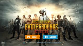 Download Game PUBG Mobile PC Gratis