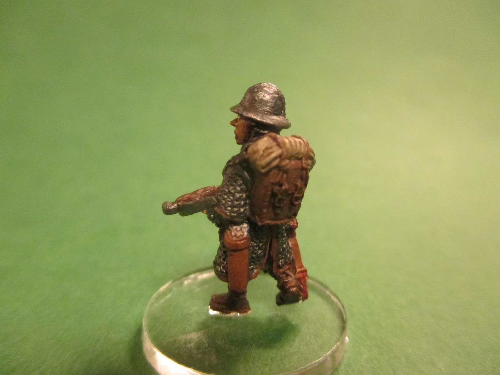 Female Gnome: The Miniatures Man: Female Dwarf And Gnome Fighters From