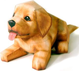 esculturas con papel -paper sculptures