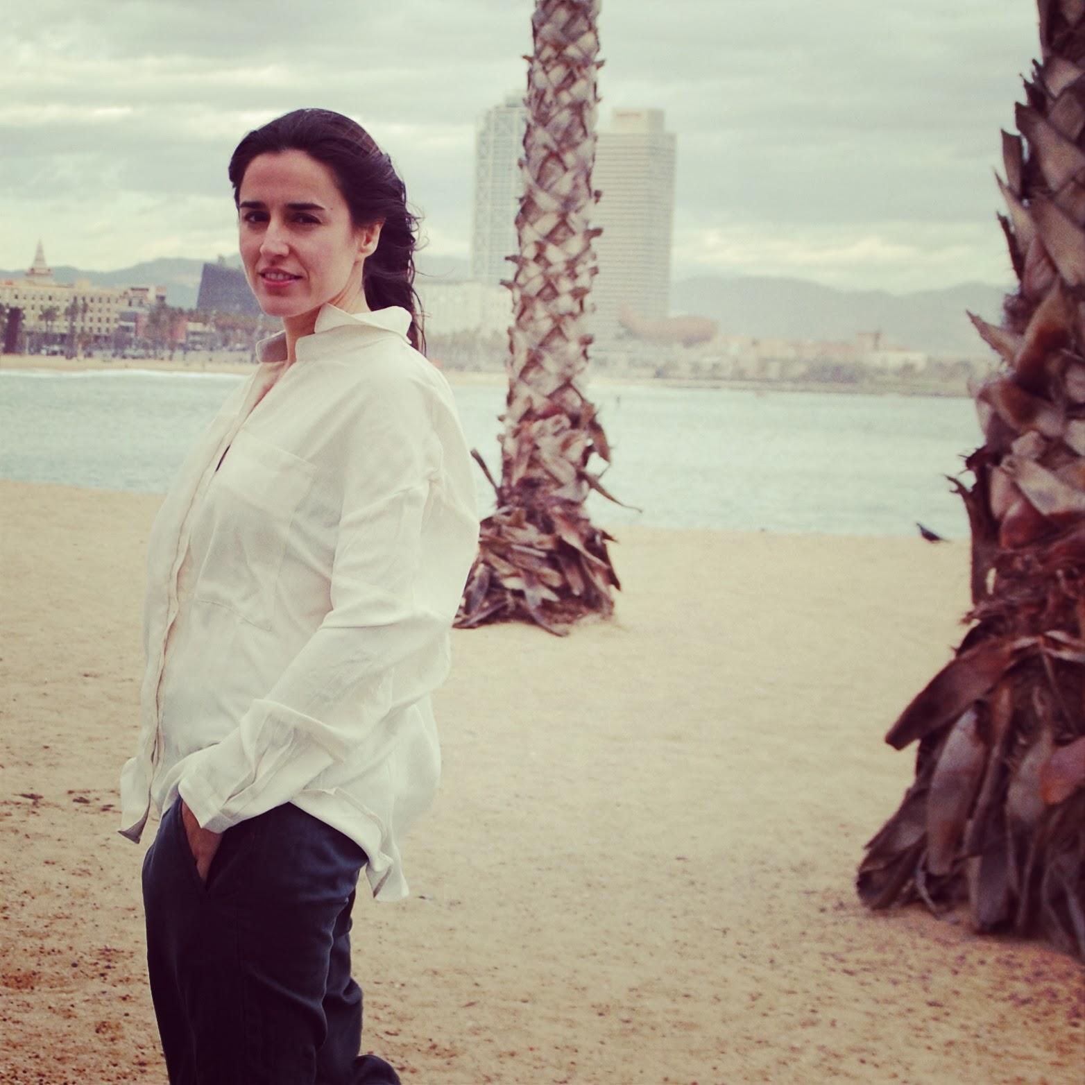 Raquel Garcia Style