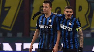 Icardi Dan Perisic Jadi Senjata Mematikan Inter Milan