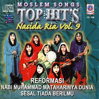 Download Video Qasidah Nasida Ria