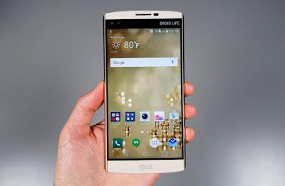 LG V10 xách tay Mỹ