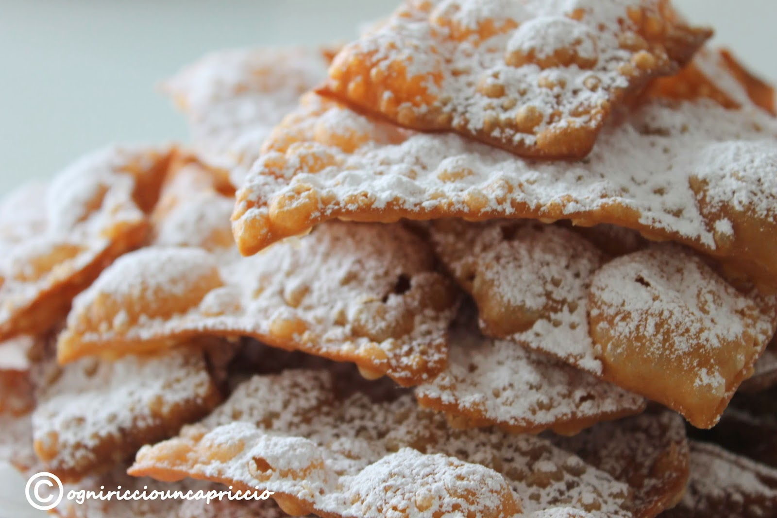 angel wings recipe