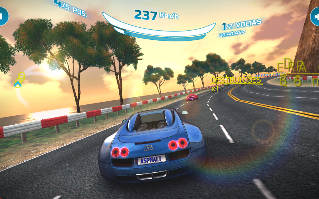 asphalt nitro unlimited money apk download