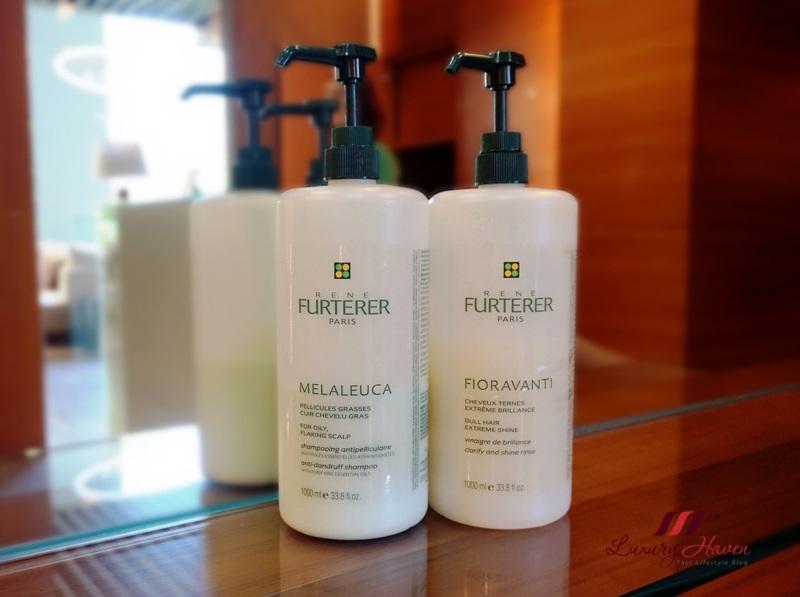 rene furterer paris melaleuca anti dandruff shampoo review