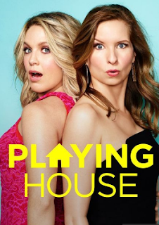 Playing House (3x
