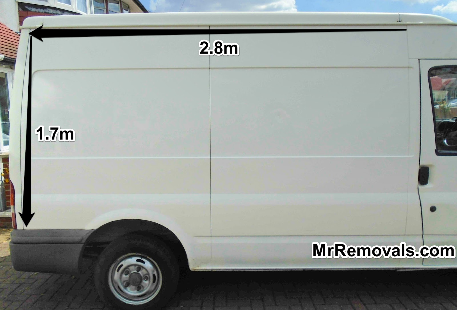 b7b0a460d9 We have a man and a Transit van returning to London (Guildford